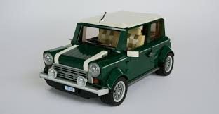 lego mini jeep the earth green machine new elementary a lego blog of parts