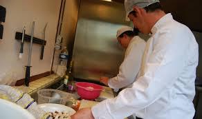 commis en cuisine commis de cuisine céfa de bastogne