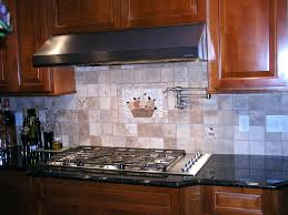 glazed tile backsplash kitchen glazed ceramics mosaic tile ideas
