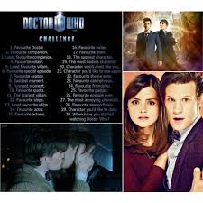 Why Won T The Challenge Work Doctor Who Challenge Least Favorite Ships Polyvore