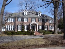 historic colonial house plans home alone u0027 and house in movie two classics still standing aol