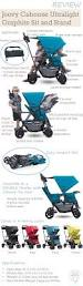 Stroller Canopy Replacement by What U0027s The Best Sit And Stand Stroller According To Your Budget