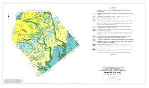 Texas Coast Map General Soil Map Lavaca County Texas The Portal To Texas History