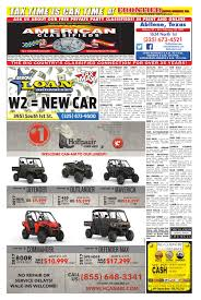american classifieds abilene 02 23 17 by american classifieds