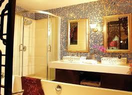 mosaic tiles in bathrooms ideas 50 fresh mosaic bathroom tile ideas derekhansen me