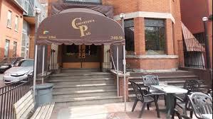 Ottawa Awning Centretown Pub One Of Ottawa U0027s Oldest Bars Shuts Its Doors Xtra