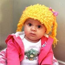 Cabbage Patch Kids Halloween Costume 12 Cabbage Patch Baby Shower Images Birthday