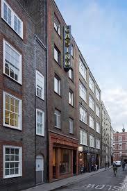 exposed brick walls meet sustainable modern design in splendid