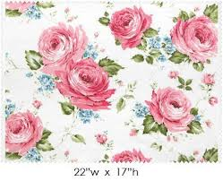 Fabric Shabby Chic by 18 Best Shabby Chic Fabrics Images On Pinterest Shabby Chic
