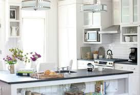 Marvellous Galley Kitchen Lighting Images Design Inspiration Lighting Marvelous Glass Light Pendants In Room Design