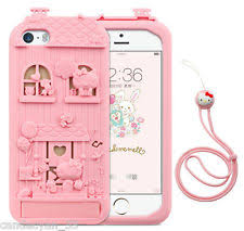 Kitty Cases Covers U0026 Skins Iphone 7 Ebay