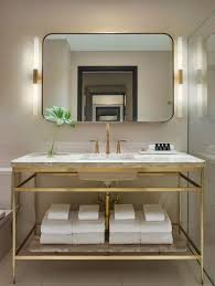 nyc bathroom design 10 steps to a luxury hotel style bathroom decoholic