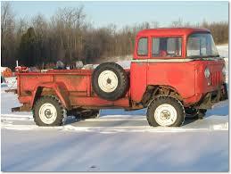 jeep fc 150 jeep fc 170 hi rail