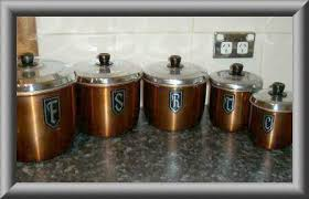 vintage metal kitchen canisters untitled document