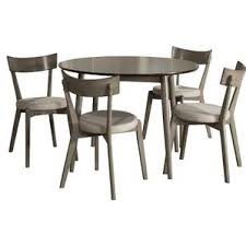 round kitchen u0026 dining room sets you u0027ll love wayfair
