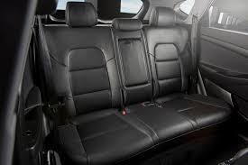 2011 hyundai tucson interior 6 features in the 2016 hyundai tucson