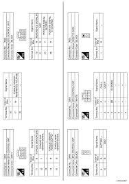 nissan rogue service manual wiring diagram steering control