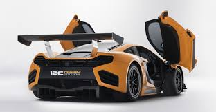 mclaren concept mclaren mp4 12c can am edition racing concept set for pebble