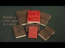 luxury italian leather bound soft cover sketch books jerry u0027s