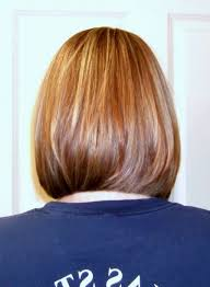 front and back views of hair styles medium length bob hairstyles back view hairstyles ideas