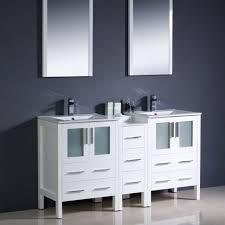 bathroom sink 60 bathroom vanity two sink bathroom vanity 60