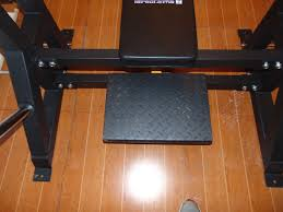 bench press competition grade by b o s