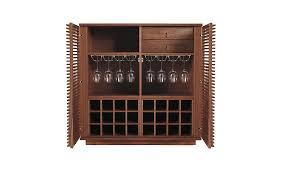 line wine bar design within reach