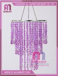 Acrylic Chandelier Beads by Clear Beads Chandelier Acrylic Chandelier Pendant Lampshade