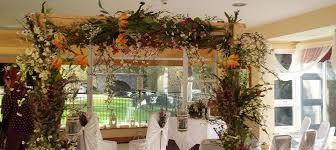 Hotel Flower Decoration All About Weddings U2013 Www Allaboutweddings Ie