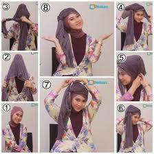 tutorial hijab syar i untuk pernikahan tutorial hijab untuk pesta pernikahan 3 hijab tutorial for wedding