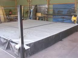 backyard wrestling ring for sale cheap backyard wrestling ring