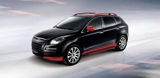 mpv car interior luxgen7 suv sports and mpv elegance unveiled autoevolution