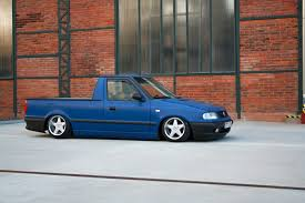 volkswagen caddy pickup lifted vw caddy mk2 pickup for sale rollingbulb com