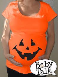 Maternity Halloween T Shirt by Pumpkin Maternity Orange Halloween Shirt Jack O U0027lantern
