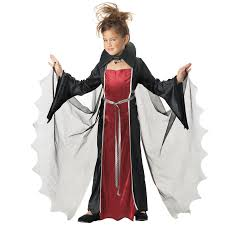 Girls Toddler Halloween Costumes Vampire Child Costume Vampire Girls Children Costumes