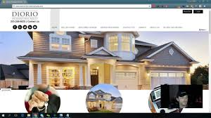 i house web real estate websites review idx websites