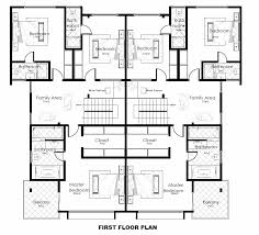 build floor plans dp group homes