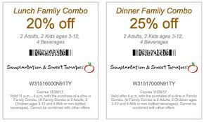restaurants printable coupons in store coupon codes