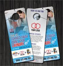 door hanger flyer template 20 creative door hanger designs free premium templates
