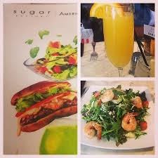 mimosa cuisine sugarfactory salad mimosa picture of the sugar factory las