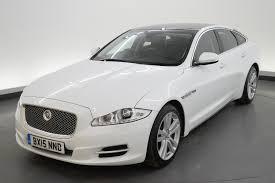 used jaguar xj series cars for sale motors co uk