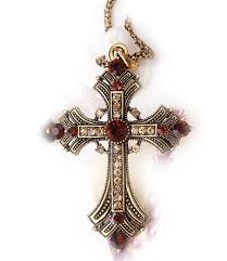 crystal cross pendant necklace images Cheap swarovski crystal cross pendant necklace find swarovski jpg