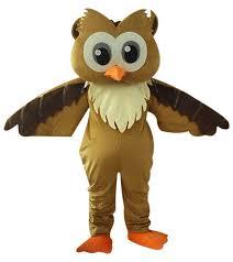 Owl Halloween Costume Adults Cheap Brown Owl Costume Aliexpress Alibaba Group