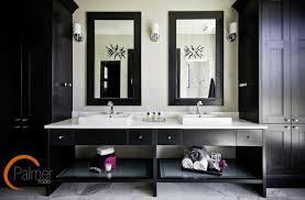 Dual Vanity Bathroom by Antique 30 Bathroom With Dark Vanity On Traditional Double Vanity
