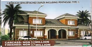 3 bedroom semi detached duplex houses mobofree com