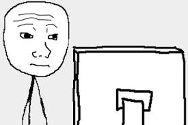 Know Your Meme Face - image 172591 computer reaction faces know your meme