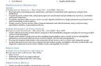 Best Objective On Resume by Pretty Ideas Objective On Resume 1 How To Write A Career A Cv
