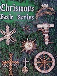 chrismons ornaments templates and meanings religious