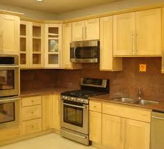 kitchen colors with maple cabinets home design ideas