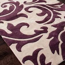purple accent rugs 31 best lay at my feet rugs images on pinterest purple rugs